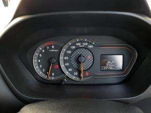 Hyundai Atos 1.1 Motion - Image 14