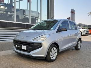 Hyundai Atos 1.1 Motion - Image 1