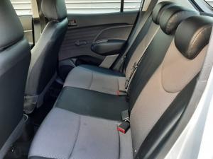 Hyundai Atos 1.1 Motion - Image 8