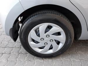 Hyundai Atos 1.1 Motion - Image 9