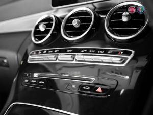 Mercedes-Benz C220 Bluetec Avantgarde automatic - Image 12
