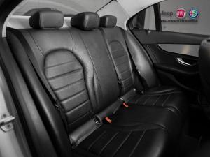 Mercedes-Benz C220 Bluetec Avantgarde automatic - Image 14
