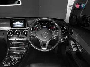 Mercedes-Benz C220 Bluetec Avantgarde automatic - Image 15