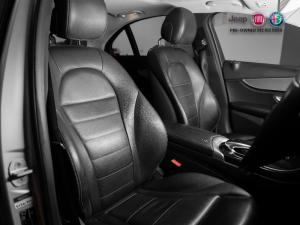 Mercedes-Benz C220 Bluetec Avantgarde automatic - Image 7