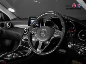 Mercedes-Benz C220 Bluetec Avantgarde automatic - Image 8