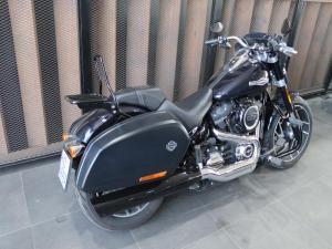 Harley Davidson Sport Glide - Image 4