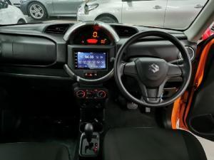 Suzuki S-Presso 1.0 GL+ auto - Image 6