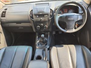 Isuzu KB 250D-Teq Extended cab Hi-Rider - Image 14