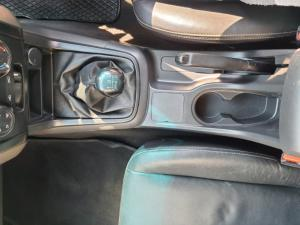 Isuzu KB 250D-Teq Extended cab Hi-Rider - Image 22