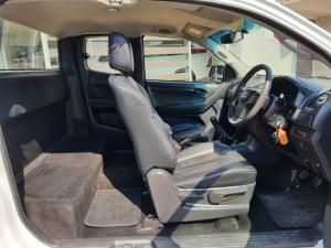 Isuzu KB 250D-Teq Extended cab Hi-Rider - Image 5