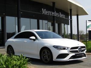 Mercedes-Benz CLA200 automatic - Image 10