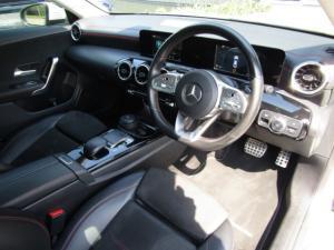 Mercedes-Benz CLA200 automatic - Image 13