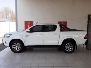 Toyota Hilux 2.8GD-6 double cab Raider - Image 4