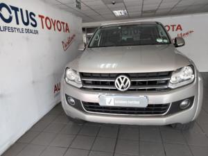 Volkswagen Amarok 2.0BiTDI double cab Highline - Image 2