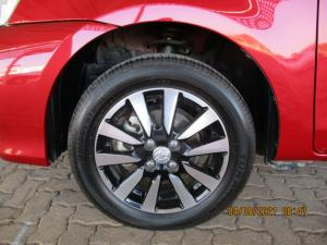 Toyota Etios hatch 1.5 Sport - Image 9