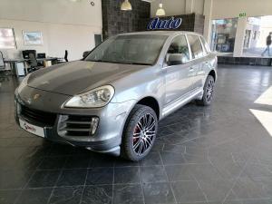 Porsche Cayenne Tiptronic - Image 1