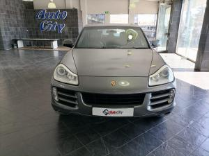 Porsche Cayenne Tiptronic - Image 2