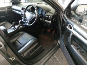 Porsche Cayenne Tiptronic - Image 9
