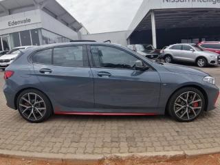 BMW 128ti automatic