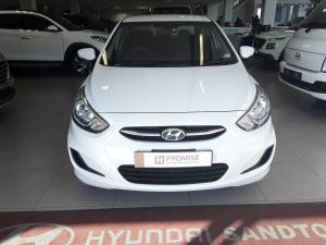 Hyundai Accent 1.6 GL - Image 1