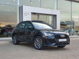 Audi Q3 35TFSI S line - Image 1
