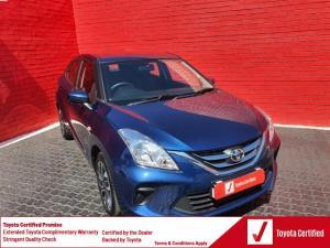 Toyota Starlet 1.4 XS auto - Image 1