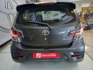 Toyota Agya 1.0 auto - Image 4