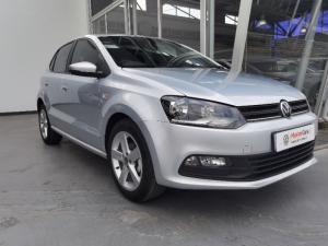 Volkswagen Polo Vivo hatch 1.6 Highline - Image 1