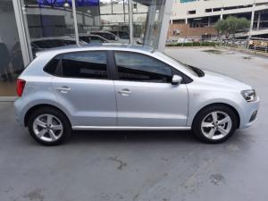 Volkswagen Polo Vivo hatch 1.6 Highline - Image 4