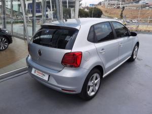 Volkswagen Polo Vivo hatch 1.6 Highline - Image 6