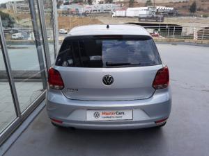 Volkswagen Polo Vivo hatch 1.6 Highline - Image 7
