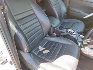 Mercedes-Benz X-Class X250d double cab 4Matic Power auto - Image 10