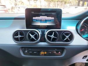 Mercedes-Benz X-Class X250d double cab 4Matic Power auto - Image 16