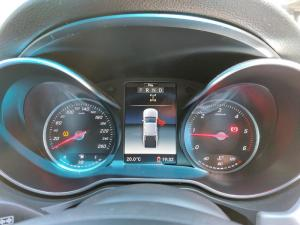 Mercedes-Benz X-Class X250d double cab 4Matic Power auto - Image 17