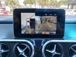 Mercedes-Benz X-Class X250d double cab 4Matic Power auto - Image 18