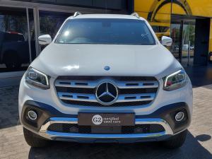 Mercedes-Benz X-Class X250d double cab 4Matic Power auto - Image 4