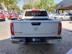 Mercedes-Benz X-Class X250d double cab 4Matic Power auto - Image 5