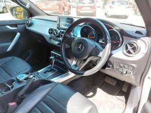 Mercedes-Benz X-Class X250d double cab 4Matic Power auto - Image 6