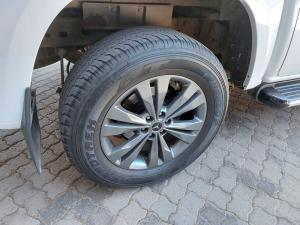 Mercedes-Benz X-Class X250d double cab 4Matic Power auto - Image 8