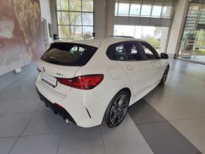 BMW 118d M Sport automatic - Image 10