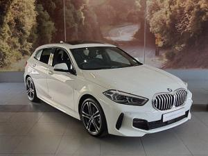 BMW 118d M Sport automatic - Image 1