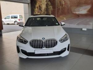 BMW 118d M Sport automatic - Image 4
