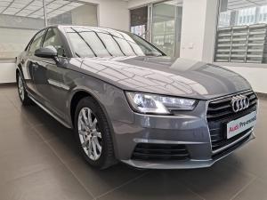 Audi A4 1.4TFSI auto - Image 4