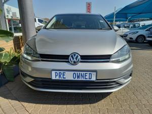 Volkswagen Golf 1.0TSI Trendline - Image 7