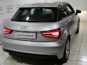 Audi A1 1.4T FSi SE S-Tronic 3-Door - Image 2