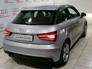 Audi A1 1.4T FSi SE S-Tronic 3-Door - Image 3