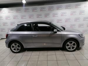 Audi A1 1.4T FSi SE S-Tronic 3-Door - Image 4