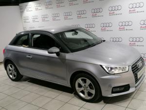 Audi A1 1.4T FSi SE S-Tronic 3-Door - Image 6
