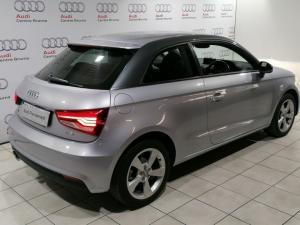 Audi A1 1.4T FSi SE S-Tronic 3-Door - Image 7