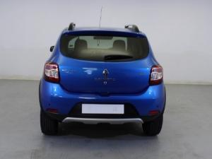 Renault Sandero 900 T Dynamique - Image 7